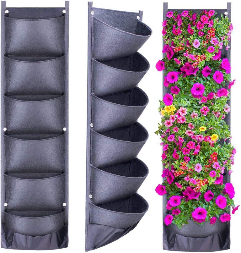 Jardinera Vertical de jardí