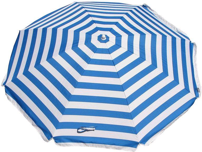 Shelta Australia Paraguas de playa Noosa de 180 cm