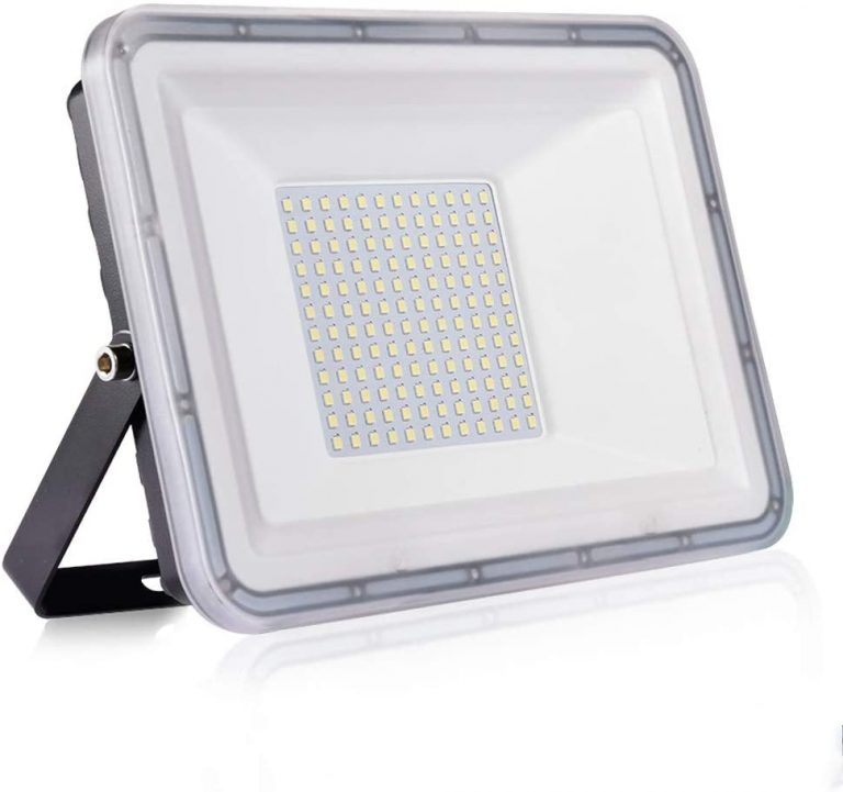 100W Proyector LED exterior IP67 Impermeable