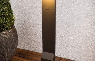 LED Lámpara para exterior 'Nevio'