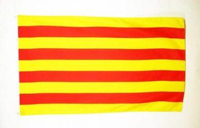 Bandera de CATALUÑA 150x90cm