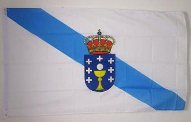 Bandera de Galicia 150x90cm