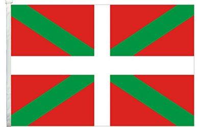 Bandera de bandera de País Vasco
