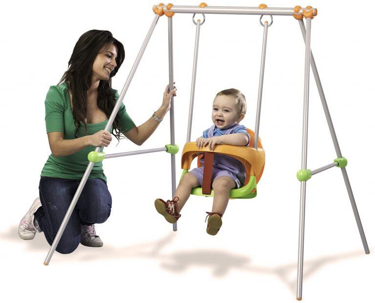 Baby Swing Columpio bebé, 120 x 124 x 120 cm