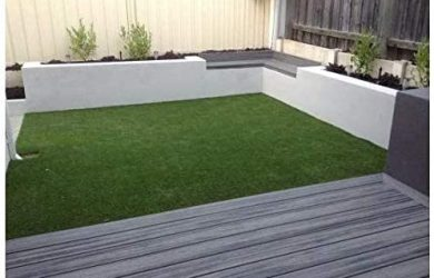 Cesped artificial para jardín barato